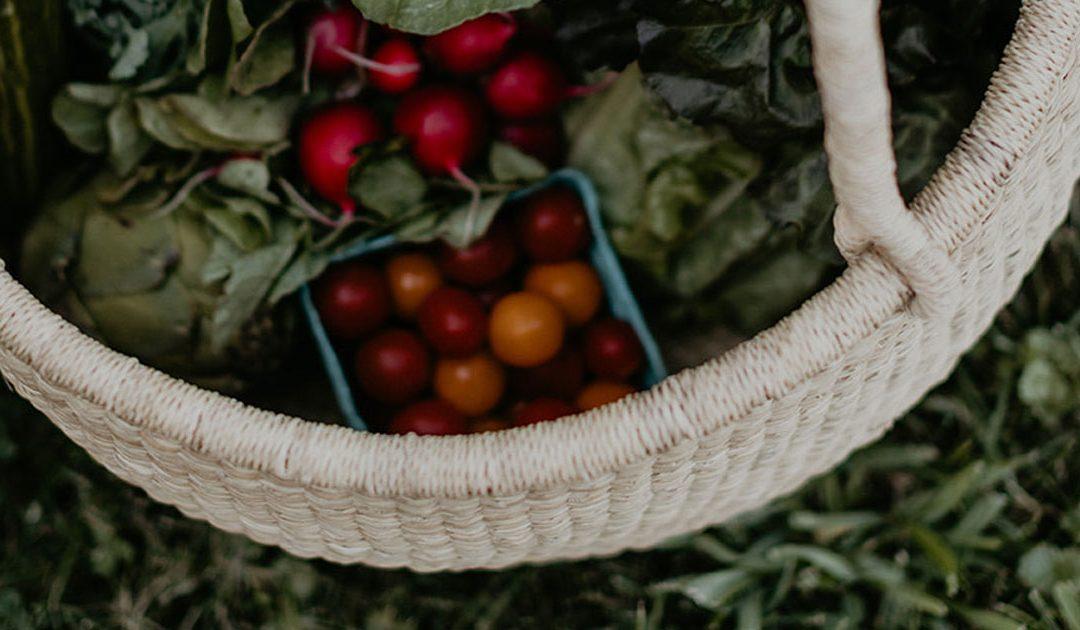 Making Plant-Based Eating Easy