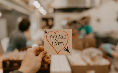 Gratitude. How Do We Find It?
