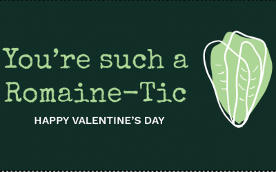 Project Rooted Valentine's Day Cards